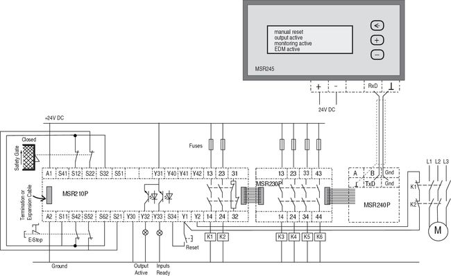 wiring diagram for pilz safety relay wiring image pilz safety relay wiring diagram jodebal com on wiring diagram for pilz safety relay