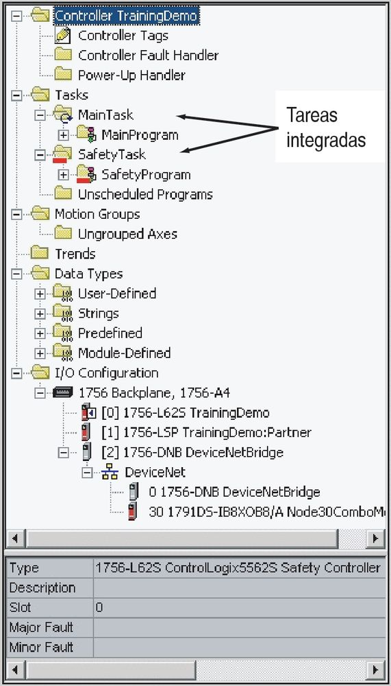 Click to enlarge - Fig 4.76 Integrated Tasks