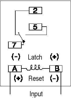 Relays besides P129352 C1249 390 700 Hj Mag ic Latching Relay Allen Bradley further Index together with Mag ic Relay Diagram as well Connecting A Relay To Arduino. on magnetic dpdt relay wiring diagram