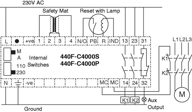 15560 safety mats safety mats ab safety mat wiring diagram at gsmportal.co