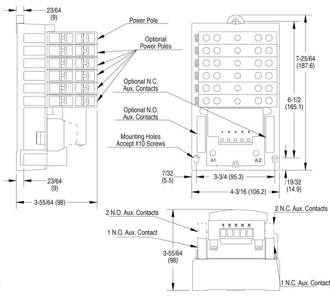 similiar lighting contactors wiring keywords on square d lighting contactor wiring diagram