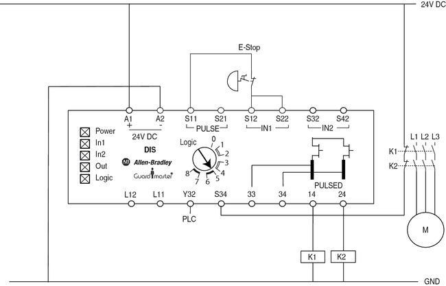 Wiring Diagram Cat Safety Interlock System together with 210772 Trailer Plug Wiring Vp  modore moreover 3pv02 Disable Back Safety Switch Seat Safety besides Home Air Conditioning Schematic Drawings as well Electrical Interlock System. on ignition interlock device wiring diagram