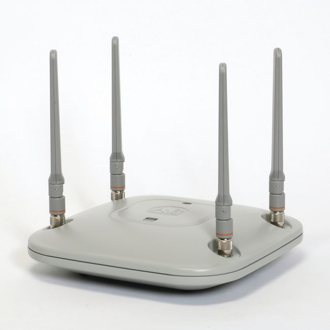 Click to enlarge - 1783-WAP-E-K9_Stratix_5100_wireless_router_left4