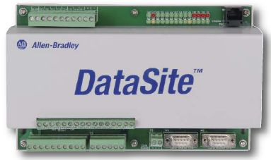 Click to enlarge - DataSite RTU